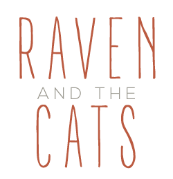 Raven and the Cats